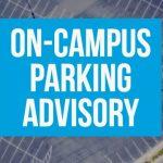 Falcon Stadium Campus Parking Reminders