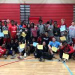 Boys Falcon Strength Team Qualifies Record Number For State Meet