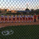 Girls Varsity Softball beats Irmo 5 – 3
