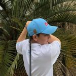 Boys Junior Varsity Golf finishes 2nd place at Columbia Country Club Midweeker