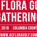 Register for the 2018 Golf Gathering Now!