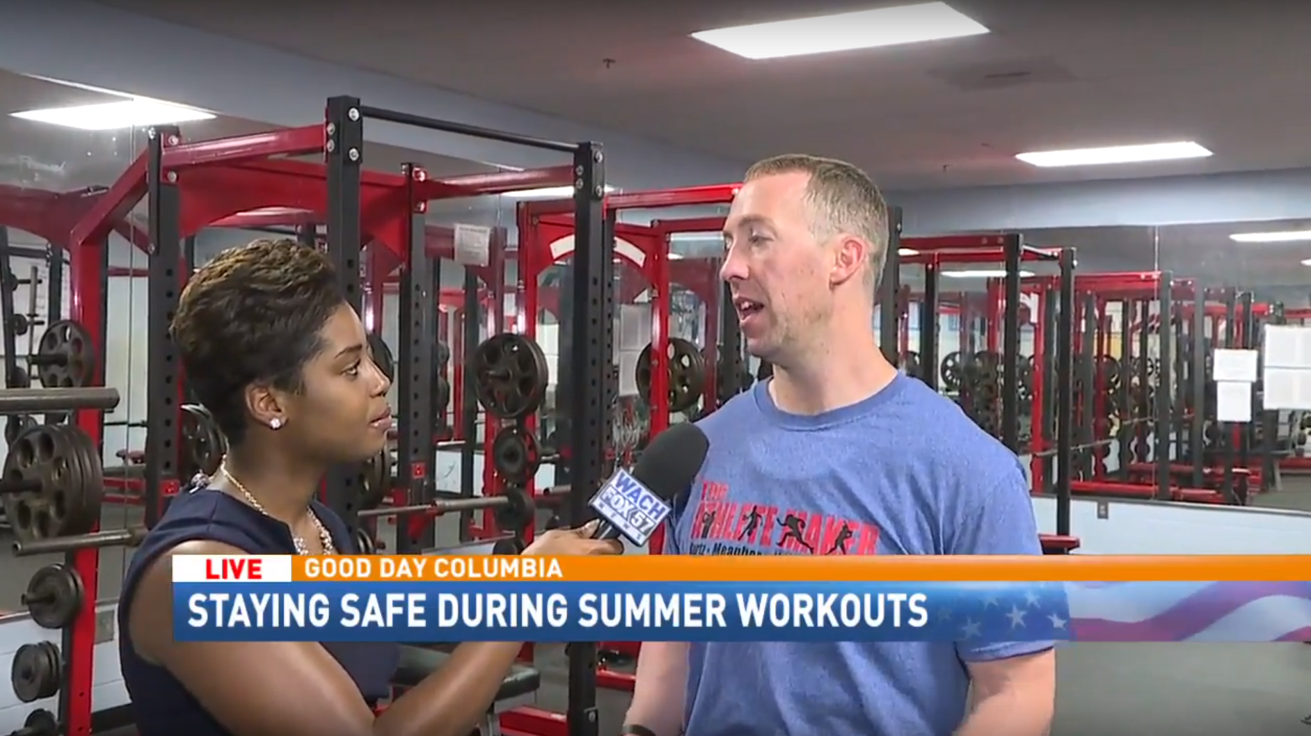 Summer Training Considerations From Coach Kurtz