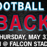 Thursday's Spring Football Game – A Historical Event