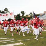 Football Photos: Varsity Football vs Columbia – 8/30/18