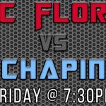 Falcon Football Takes On Chapin Friday Night