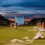 Football Photos: Varsity Football vs Crestwood – 9/28/18