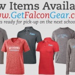 New Flora Gear Available for Homecoming – Orders Ready Next School Day