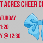 Forest Acres Cheer Classic this Saturday – Free Entry for Students