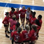 """Cohesive"" Volleyball team eyes deep playoff run"