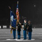 Varsity Football vs Lancaster - 11/09/18