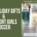 Buy Holiday Gifts and Support Girls Soccer