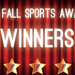 2018 Fall Sports Awards Winners and Video