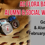 Baseball Alumni Weekend – Golf, Social, and Alumni Game