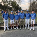 Almost Every Ex-PBL Player-Now Golfer Played in Monday Flora v. Hammond Match, ACF Wins