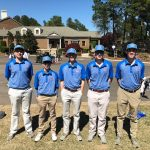 Boys Varsity Golf Finishes 5th of 12 at Thoroughbred Classic in Aiken