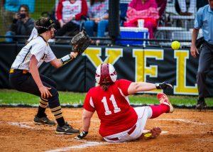 Photos: JV Softball vs Irmo 4/4/19