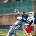 Photos: Boys B-Team Lacrosse vs Clover - 4/6/19