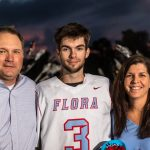 Photos: Boys Varsity Lacrosse vs CCES - Senior Night - 4/9/19