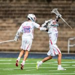 Boys Lacrosse Racks Up All-State and Upper State Awards