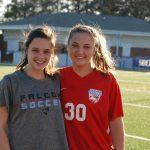 Photos: Girls Varsity Soccer vs Dreher - 3/22/19