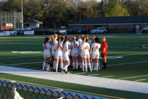 Photos: Girls Varsity Soccer vs Dreher – 3/22/19