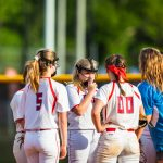 Softball Garners Several Year-End Awards