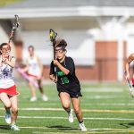Photos: Girls Varsity Lacrosse vs Bluffton – Playoffs Rd2 – 4/18/19
