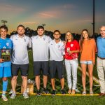 Photos: Boys Varsity Soccer vs Providence – Senior Night – 4/24/19