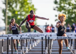 Photos: Track – Region Meet – 4/24/2019