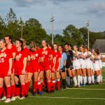 Photos: Girls Varsity Soccer vs Greenville – Playoffs Rd2 – 5/1/19
