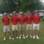 Flora Varsity Boys Take Upper State Golf Title! On To State Tournament on Hilton Head Island!