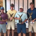Third Annual Flora Golf Gathering Is A Rousing Success