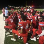 Falcons' Sportsarama Scrimmage ends in tie