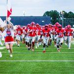 Photos: Varsity Football vs Beaufort – 8/23/19
