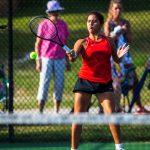 Photos: Girls Varsity Tennis vs Chapin – 8/27/19