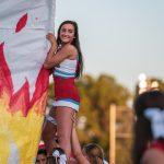 Photos: Varsity Football vs Union – 8/30/19