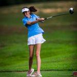 Photos: Girls Varsity Golf vs Cardinal Newman – 9/4/19