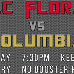 Football – Flora vs. Columbia Friday at Keenan Stadium