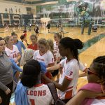 Varsity Volleyball falls to South Aiken 2 – 1