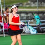 Photos: Girls JV Tennis vs Chapin – 9/9/19