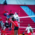 Photos: JV Volleyball vs Chapin – 9/9/19