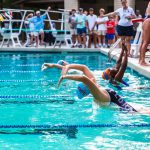 Photos: Swim vs. BC-RNE – 9/10/19