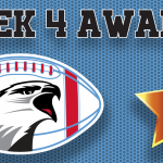 Football Awards – Week 4