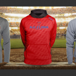 Baseball Team Store Online Open Through 10/3