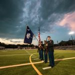 Photos: Varsity Football vs Chapin – 9/27/19