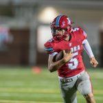 Photos: Varsity Football vs Crestwood 10/4/19 (Homecoming)