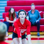 Photos: JV Volleyball vs Lakewood – 10/8/19