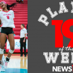 Volleyball's Davenport Named News19 Player of the Week