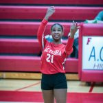 Photos: JV Volleyball vs OW – 10/10/19