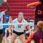 Photos: Varsity Volleyball vs OW – 10/10/19